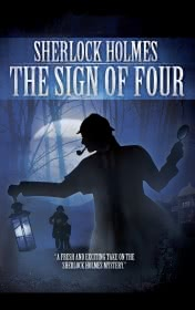 The Sign Of Four by Conan Doyle