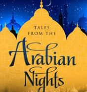 The Tales from the Arabian Nights by Antoine Galland